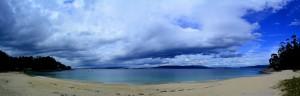 Playa de Mourisca – Spain – 16:44 Uhr