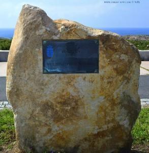 Glorieta (Kreisverkehr) de las Víctimas del Terrorosmo - A Coruña - Spain