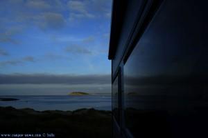 View to Isola Coelleira – Spain