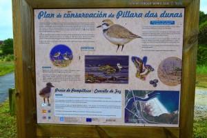Praia de Pampillosa - Foz – Spain