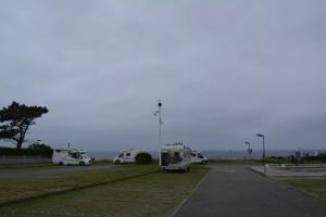 Parking in Area Sosta Camper - Tapia - Av San Esteban, 1, 33740 Tapia de Casariego, Asturias, Spanien