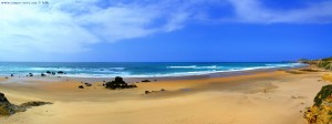 Playa de Valdearenas - Piélagos - Cantabria – Spain
