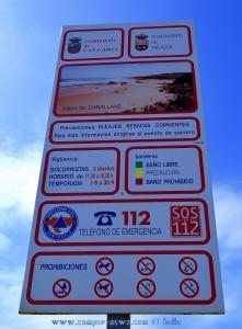 Playa de Valdearenas - Playa de Canallave - Piélagos - Cantabria – Spain