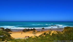 Little Beach between Playa de Valdearenas and Playa de Canallave – Spain