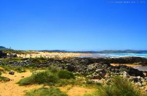 Playa de Valdearenas – Spain