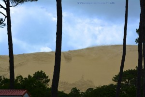 Dune du Pílat – France