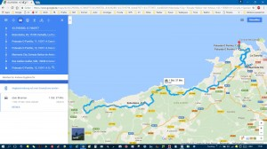 Route 2017-06-01