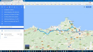 Route 2017-06-14