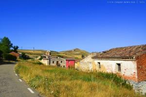Ermita de Muño - Camino a Pampliega, 09239 Estépar, Burgos, Spanien