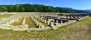 Campamento Romano – Spain