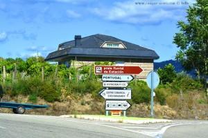Praia Fluvial de Estación – Spain