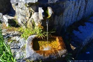 Meine Dusche - Capella de San Sebastian - Spain