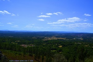 Tolle Aussicht - On the Road – Spain