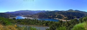 Embalse de Chandrexa – Spain