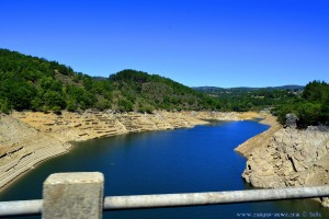 Embalse de Bao bei Viana do Bodo – Spain