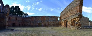 Monasterio de Santa Maía de Moreruela – Spain