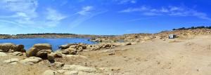 Embalse de Almendra - Carbellino – Spain