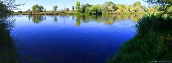 Río Tormes - Valverdón – Spain