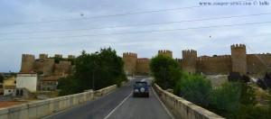 Ávila – Spanien