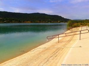 My View today - El Lago de Pareja - Pareja – Spain