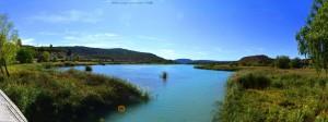 El Lago de Pareja - Pareja – Spain
