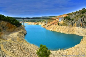 Embalse de Contreras – Spain - HDR [High Dynamic Range]