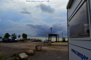 My View today - Platja de la Llosa - Almenara - Spain