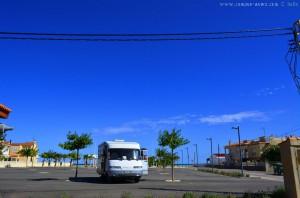 Parking at Playa de la Torre - Paseo Marítimo, 467B, 12550 Almazora, Castellón, Spanien