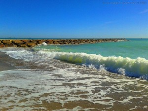 Playa de la Torre - Almassora – Spain