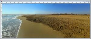 Panorama-Bild nachher