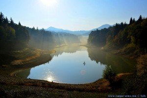 My View toda - Lago di Pianfei – Italy
