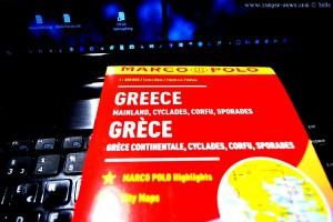 Grece is calling! Genova - Italy