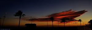 Nikon D5200 – Sunset at Cunit Playa – Spain