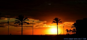 Nikon D5200 - Sunset at Cunit Playa – Spain