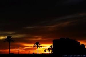 Nikon D5200 - Sunset at Cunit Playa – Spain