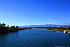 Río Ebro - Deltebre - Spain