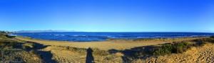 Playa de Los Arenales del Sol – Spain