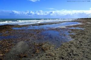 Playa la Ermita - Santa Pola – Spain
