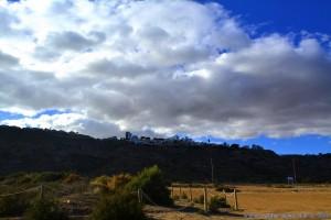 Gran Alacant auf dem Monte Faro - Santa Pola – Spain