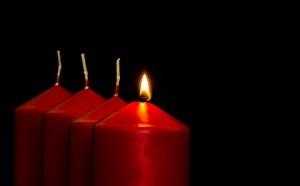 Advent, Advent - das erste Lichtlein brennt!