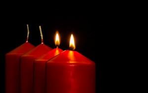 Advent, Advent - das zweite Lichtlein brennt!