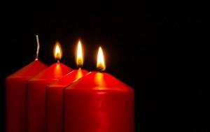 Advent, Advent - das dritte Lichtlein brennt!