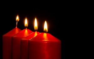 Advent, Advent - das vierte Lichtlein brennt!