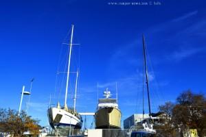 Schöne Boote - San Pedro del Pinatar - Spain