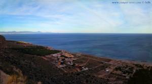 Fabelhafte Aussicht vom Faro del Cabo de Santa Pola - Spain – 137m