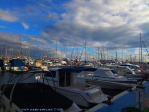 Puerto de San Pedro del Pinatar – Spain