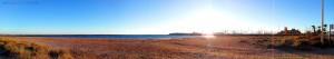 Playa de Torre Derribada - San Pedro del Pinatar - Spain