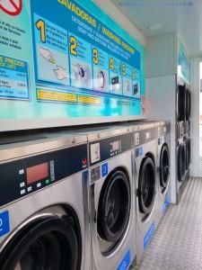 Waschtag muss auch mal sein! San Javier – Spain