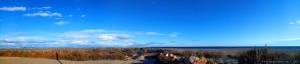 Am Morgen noch Sonne am Playa de Torre Derribada - San Pedro del Pinatar – Spain