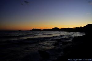 Playa de las Palmeras - Castillo de San Juan de los Terreros – Spain